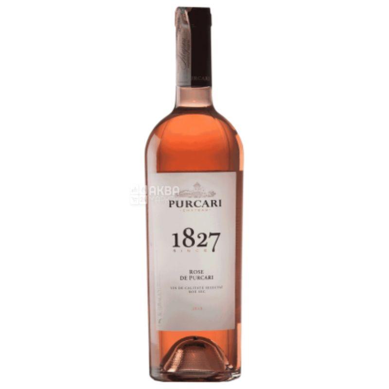 Purcari, Rose De Purcari, Вино розовое сухое, 0,75 л