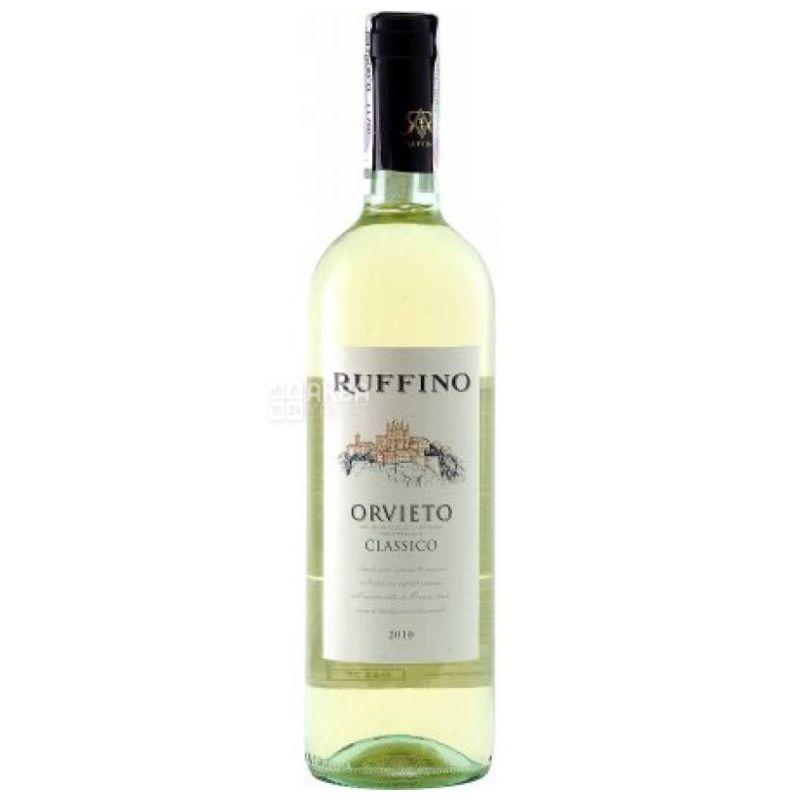 Ruffino Orvieto Classico, Вино белое сухое, 0,75 л