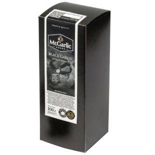 Mr. Garlic, Garlic black fermented, 100g