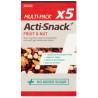 Acti-Snack, Суміш фруктово-горіхова, 5х35 г