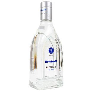 De Luxe, Nemiroff, Vodka, 0.7 L
