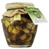 Frantoio di Sant'agata, ExtraVirgin, Оливки органічні Таджаске в розсолі без кісточок, 150 г