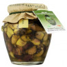 Frantoio di Sant'agata, ExtraVirgin, Organic Olives of Tajask in Pitted Brine, 150 g