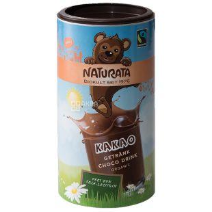 Naturata, Organic Cocoa Drink, 350 g