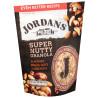 Jordans, Super Nutty, 550 г, Гранола Джорданс, Супер Натті, вівсяні пластівці, мед, горіхи