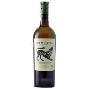 Boekenhoutskloof, The Wolftrap, Вино белое сухое, 0,75 л