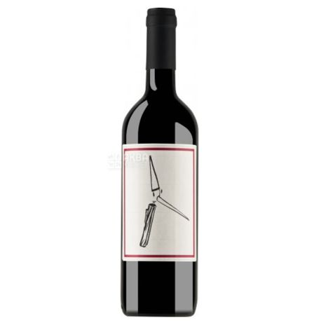 Mario Di Dievole Srl, Pinocchio Toscana, Вино красное сухое, 0,75 л