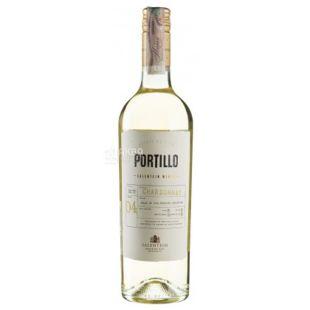 Bodegas Salentein, Chardonnay, Вино белое сухое, 0,75 л