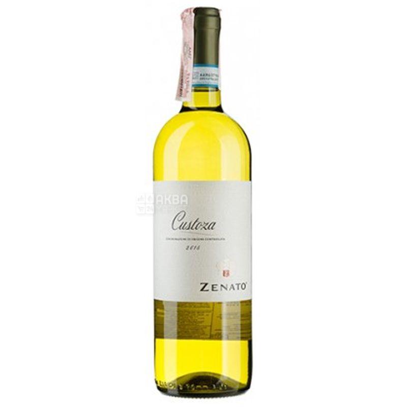 Zenato, Custoza, Вино біле сухе, 0,75 л