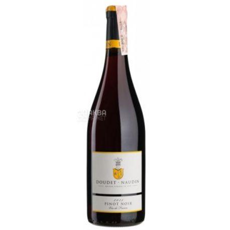 Doudet Naudin, Pinot Noir, Dry Red Wine, 0.75 L
