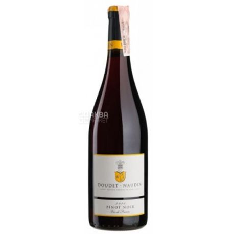 Doudet Naudin, Pinot Noir, Вино красное сухое, 0,75 л