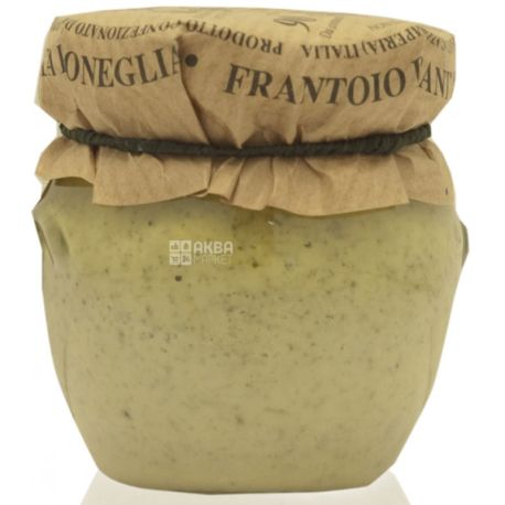 Frantoio di Sant'agata, Паста с белых грибов и трюфелей, 80 г