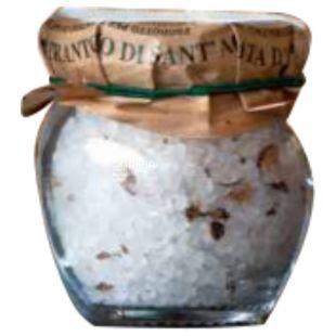 Frantoio di Sant'Agata, Sea Salt from Cyprus, 100 g