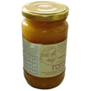 GogolMed, White honey, 400 g