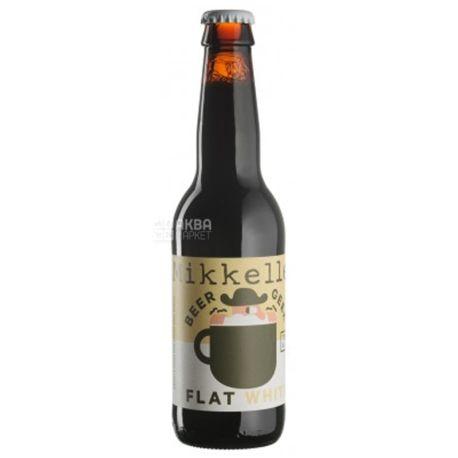 Mikkeller Beer Geek Flat white, Пиво 0,33 л