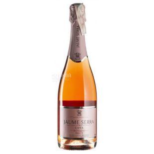 Cava Jaume, Pink Champagne 0.75 L