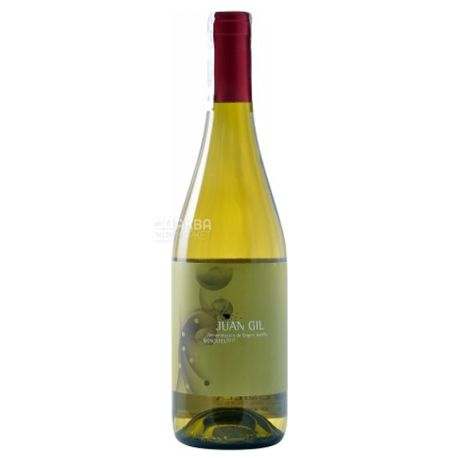 Bodegas Juan Gil, Moscatel, Вино белое сухое, 0,75 л