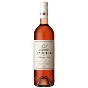 Kanonkop, Вино розовое сухое Pinotage Rose Kadette, 0,75 л
