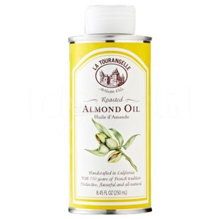 La Tourangelle, Олія мигдальна Almond Oil, 250 мл