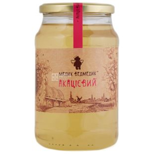 Medic-Vedmedik, Honey Acacia, 1100 g