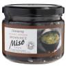 Clearspring, Паста Мисо з коричневым рисом, органическая, 300 г