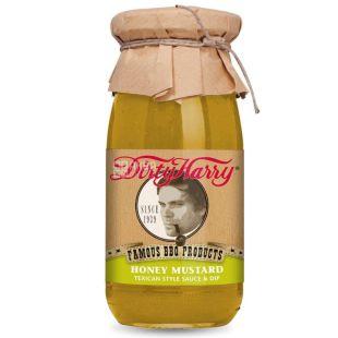 Munchner Kindl, Соус медово-горчичный, 250 мл