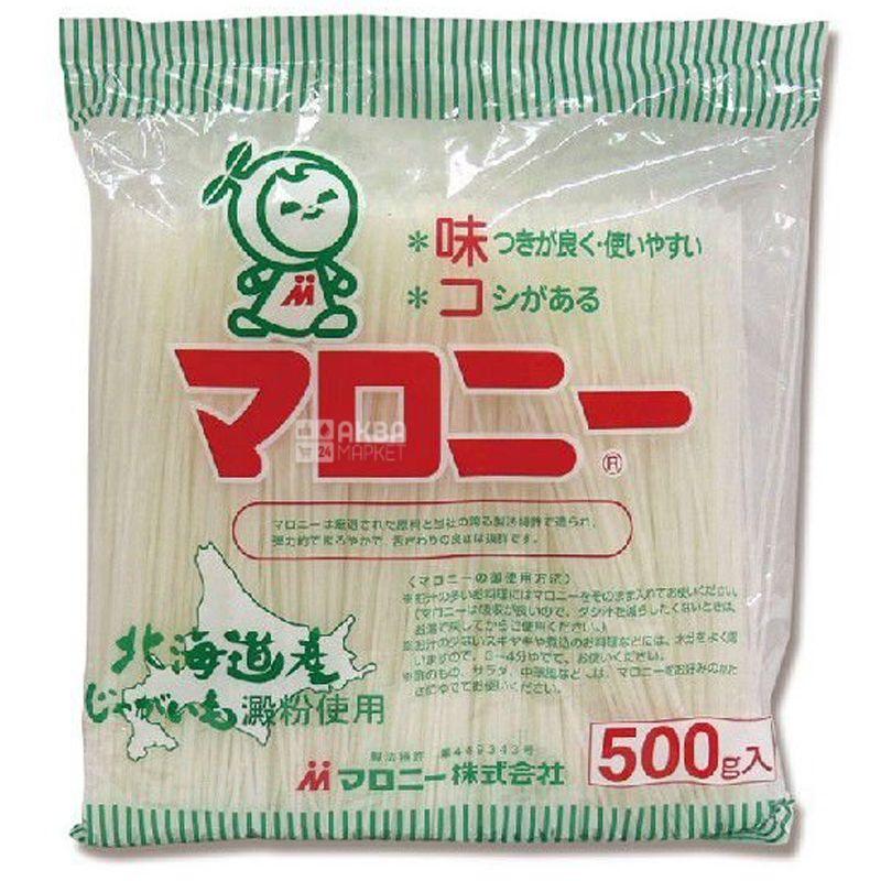 Харусаме, 500 г, Лапша рисовая