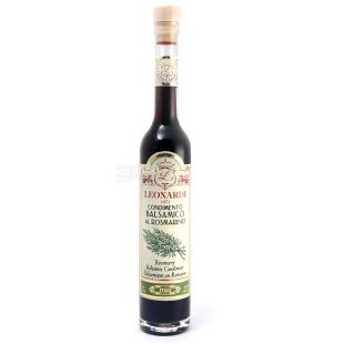 Leonardi, Balsamic Rosemary, 100 ml