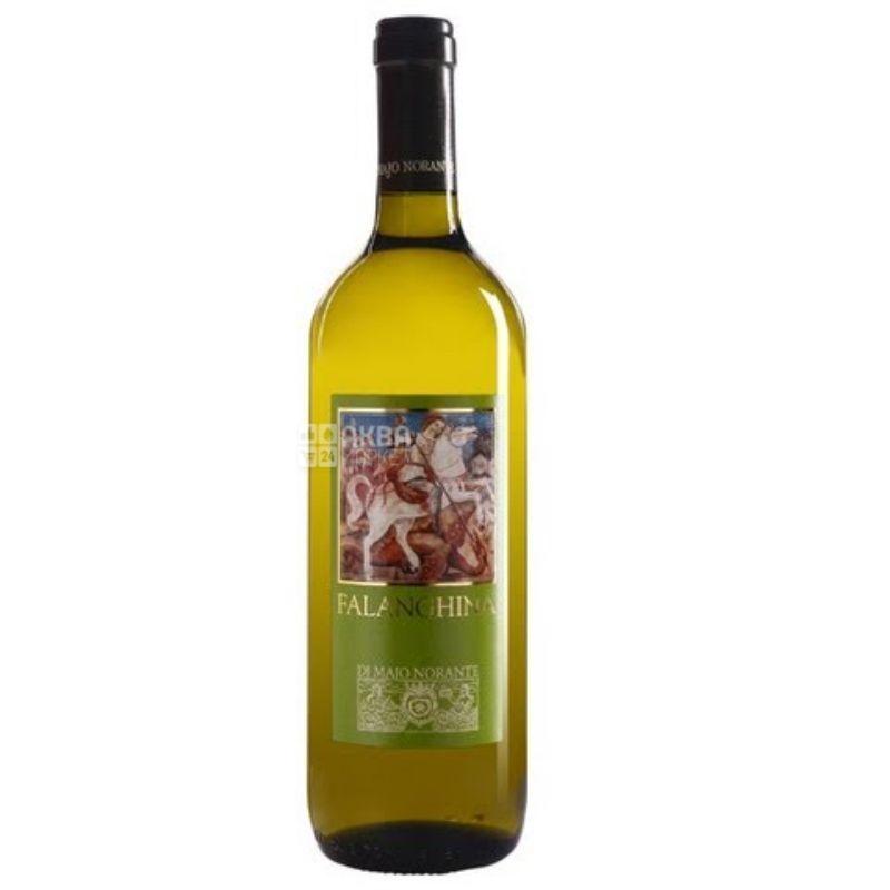 Di Majo Norante, Falanghina IGT, Вино белое сухое, 0,75 л