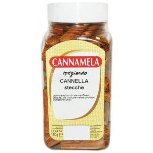 Cannamela, Cinnamon Sticks, 150 g