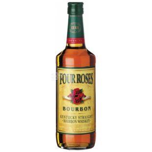 Four Roses, Whiskey, 0.35 L