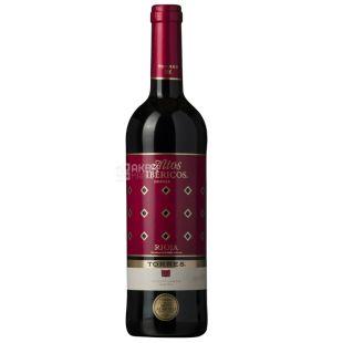Altos Ibericos Crianza, Soto De Torres, Вино червоне сухе, 0,75 л