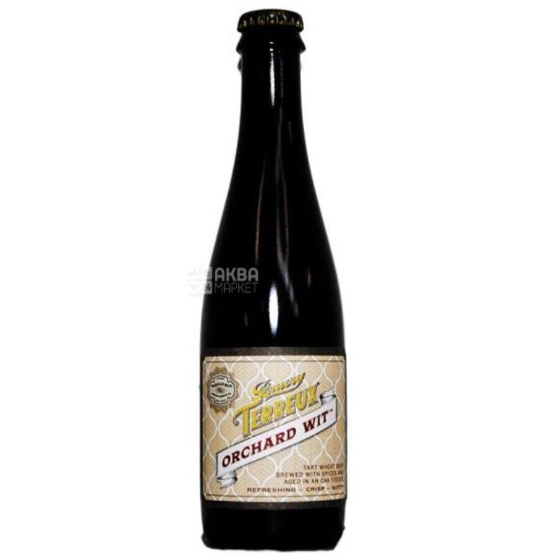 The Bruery Orchard Wit, Пиво, 0,375 л