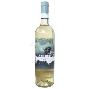 Bodegas y Vinedos Shaya, Вино белое сухое, Arindo, 0,75 л