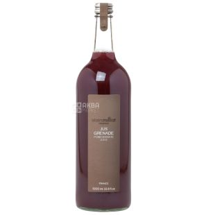 Alain Milliat, Pomegranate Juice, 1 L