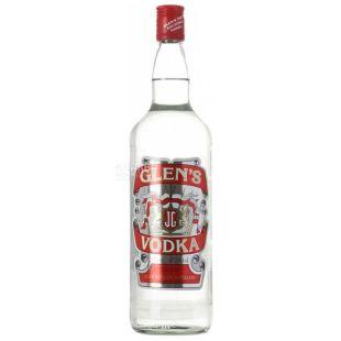 Glen's, Водка, 1 л