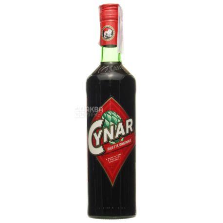 Cynar, Ликер артишоковый, 0,7 л