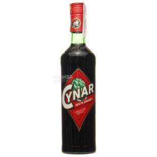 Cynar, artichoke liqueur, 700 ml