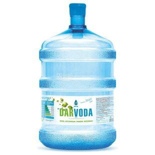Вода DarVoda 18,9 л