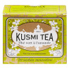 Kusmi Tea, Almond, 20 пак. х 2,2 г , Чай Кусми Ти, Миндаль, зеленый
