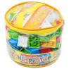 Tigres, Конструктор, 93 деталі, в сумці, пластик, дітям з 3-х років