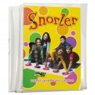 Arial, Настольная игра, Снортер, детям старше 7-ми лет
