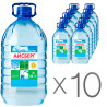 Iceberg, Non-carbonated mineral water, 6 l, Packaging 10 pcs., PAT
