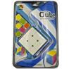 Fanxin, Игрушка головоломка, Кубик Рубика, 3х3, пластик, для детей от 5 лет