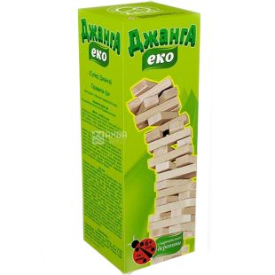Arial, Board game, Eco Jung, for children from 6 years
