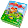 Arial, Настільна гра, Комерсант-юніор, для дітей з 6 років СЕРІЯ