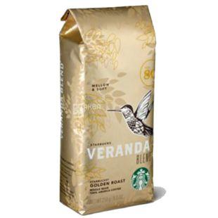 Starbucks Veranda Blend, Coffee Beans, 250 g, Starbucks Veranda Blend