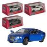 KINSMART Bentley Continental GT Speed KT5369W, Машинка игрушечная, Для детей с 5 лет
