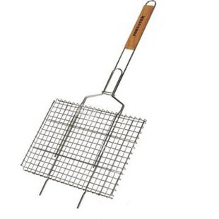 Forester, Решетка-гриль, металл, 26х35 см