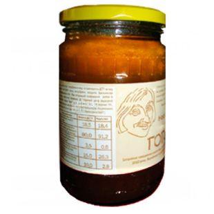 GogolMed, Linden, buckwheat and sunflower honey, 400 g